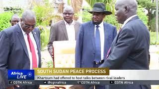 Salva Kiir, Riek Machar to meet in Addis Ababa on Wednesday