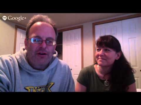 Blending The Family Podcast Interviews Bill Corbett