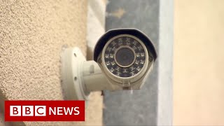 Coronavirus: Russia uses facial recognition to tackle Covid-19 - BBC News