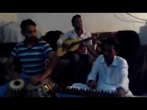 Yesu Ke Naam Mein - Efcteam band