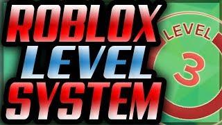 Roblox Studio: Level Door Tutorial!