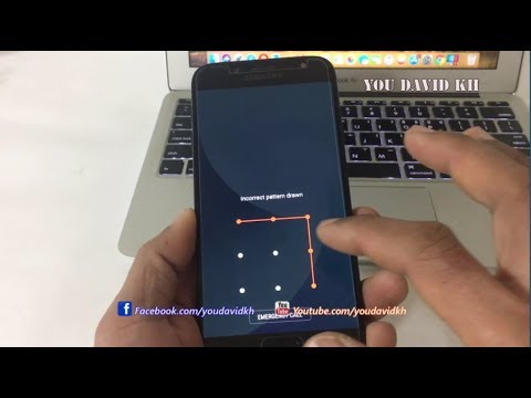 How to Reset Password Home Screen Android