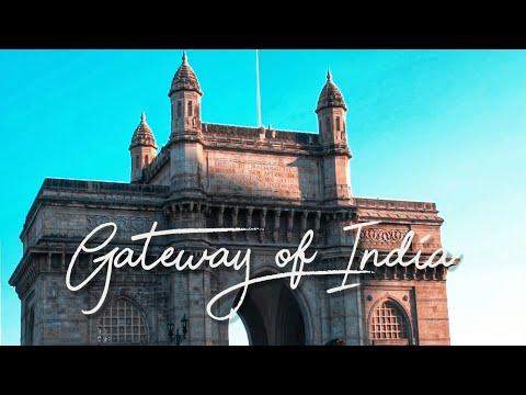 Gateway of India | MUMBAI