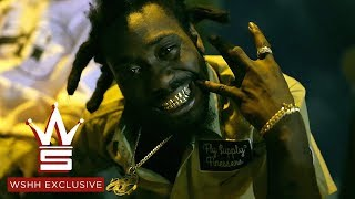 """John Wicks """"Wicks Wickeded"""" (WSHH Exclusive - Official Music Video)"""