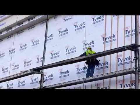 Furring strips & Insulation board to steel framing