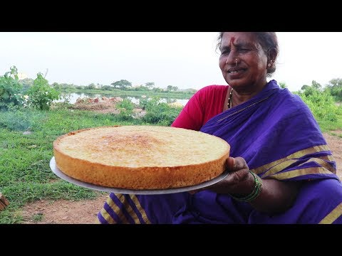 Sponge Cake without Oven | Basic Plain And Soft Sponge Cake Recipe | Desi Kitchen