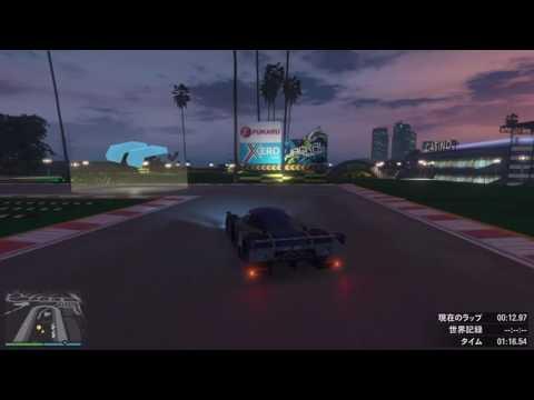 CASINO circuit GTA creator original race