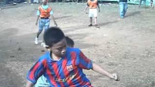 Liga Bedeng City 2011