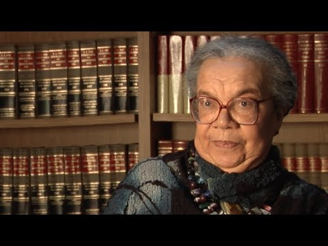 Message from Marian Wright Edelman '63 LLB, Honorary Co-chair of the 2018 Yale Day of Service