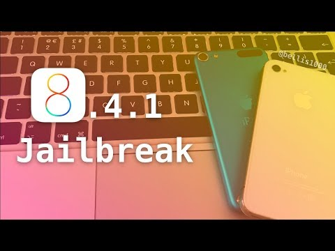 NEW Untethered Jailbreak for iOS 8.4.1 to be released by Tihmstar (32-bit devices)
