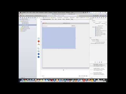 How to Create a Web Browser for Mac in Xcode