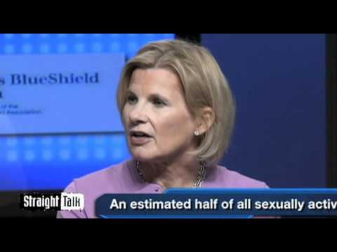 Straight Talk: Myths about STDs