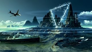 Top 10 Mysterious Facts about the Bermuda Triangle