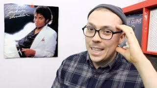 Download Michael Jackson - Thriller ALBUM REVIEW Video