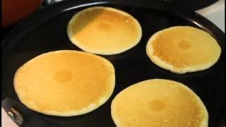 Cooking Tip - Pancakes