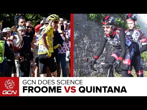 Froome Vs Quintana – What Is The Best Cadence For Cycling?