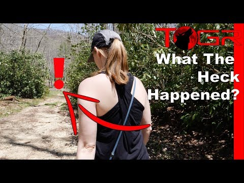 What Happened? - Return to the Secret Gem - Day Hike Adventure