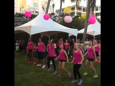 BF&M Breast Cancer Awareness Walk 2014