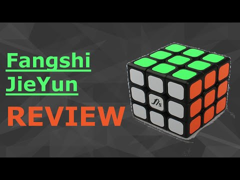 Fangshi JieYun Review (2016)