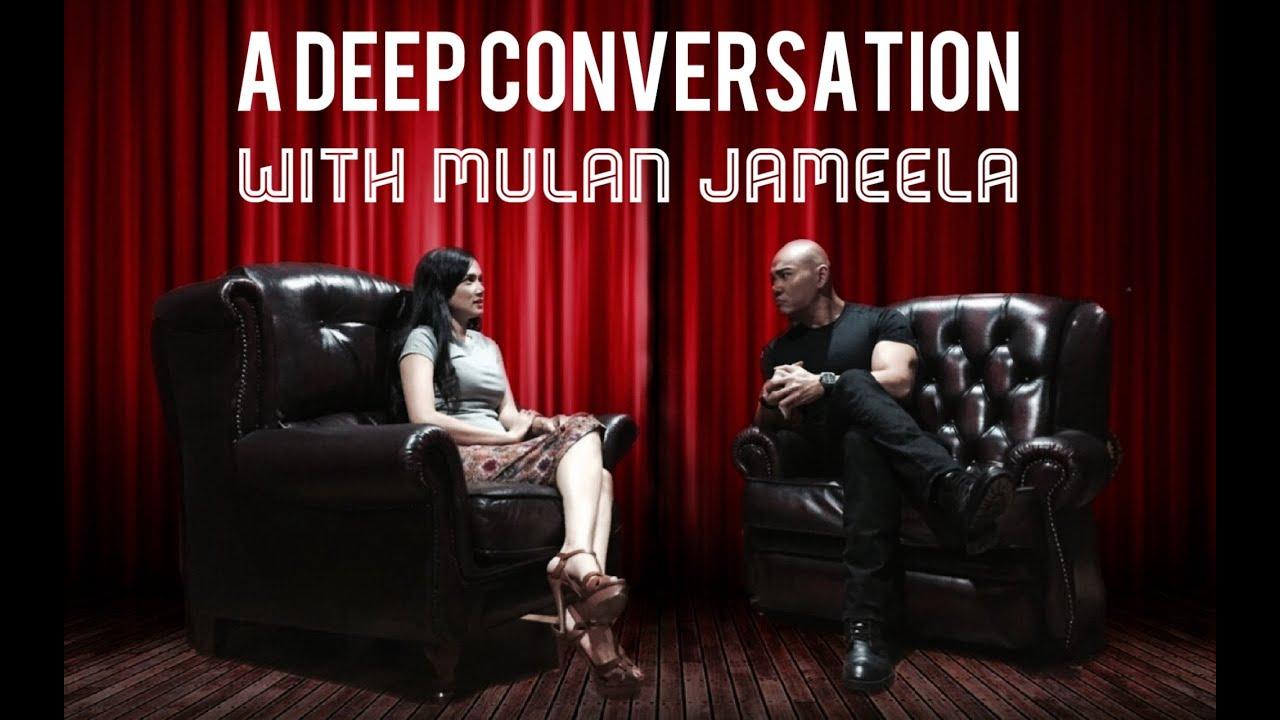 Download Deddy corbuzier dan Mulan Jameela (A Deep Conversation) MP3 Gratis