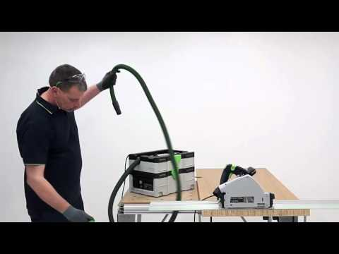 Festool CTL-SYS Mobile Dust Extractor + Accessories. #584177 @ Just Tools Australia