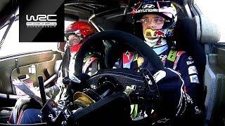 WRC - Vodafone Rally de Portugal 2019: Onboard compilation