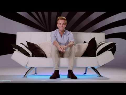 Adam Gibbs TV Presenter Showreel 2017