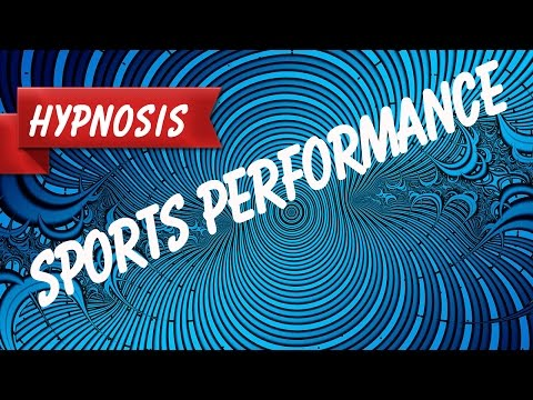 Increase Performance in Sport Hypnosis