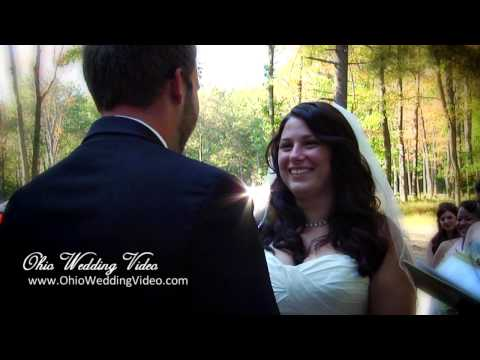 Cleveland Akron Canton Ohio Wedding Video