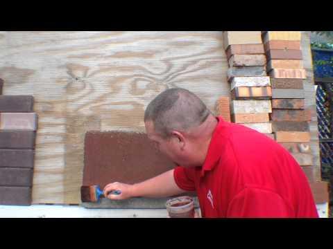 Brick Clips-Staining Block