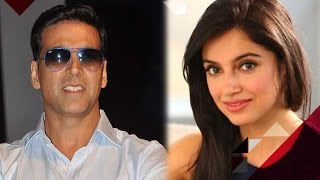 Akshay Kumar To Work With Divya Khosla Kumar | Bollywood News