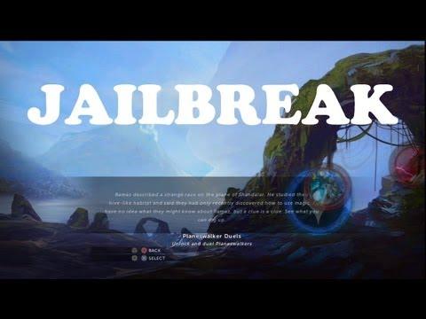 Magic 2014 - Campaign, Jailbreak Encounter