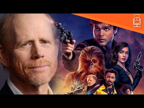 Solo A Star Wars Story Director on Films Awful Box Office