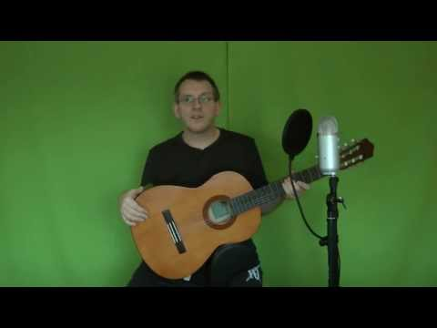 yamaha C40 classical guitar review. Best guitar in the  world! For  beginners.