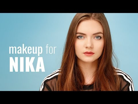 Makeup Do's and Dont's for Protruding Eyes with NIKA ERČULJ