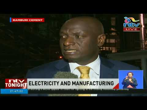 KPLC introduces 50% waiver on electricity  tariffs to manufacturers