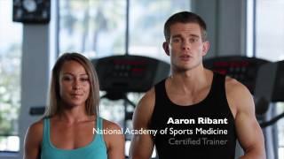 Treadmill Interval Training 5 Step Fat Loss Workout Intense