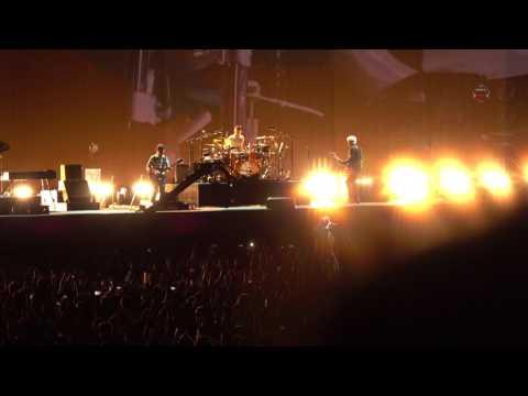 The Final Part of U2 The Joshua Tree Tour 2017 Live from Dublin, Croke Park (4K) • Pt.3