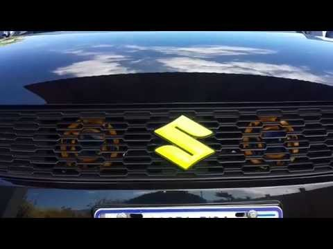 Suzuki Swift 2015 horn upgrade, Hella Sharp Tone