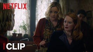 Download Chilling Adventures of Sabrina | Clip: Postpone the Baptism [HD] | Netflix Video