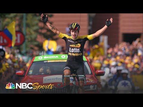 2017 Tour de France: Stage 17 Recap