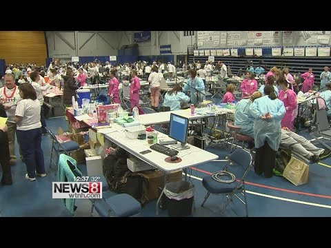 Thousands get free dental care and so can you