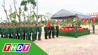 Thêm 85 hài cốt liệt sĩ trở về đất mẹ Việt Nam