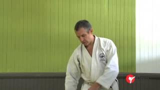 Karate - Offensive & Defensive Strategies Part 2 of 2