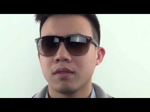 Ray-Ban RB4147 Highstreet 824/51 Sunglasses - VisionDirect Reviews