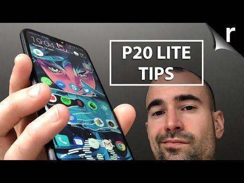 Huawei P20 Lite Tips, Tricks & Hidden Features