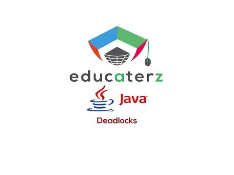 Java Programming Tutorial - 34 Thread Deadlocks