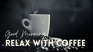 [3 HOUR] GOOD MORNING 🌤 | Relax with Peach Coffee | Relaxing Music and Sounds