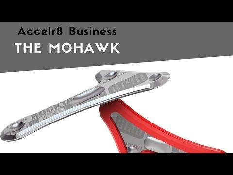 Rockblade Mohawk Preview