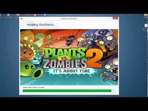 How to Download and Install BlueStacks on Windows 8/8.1/10 and Mac